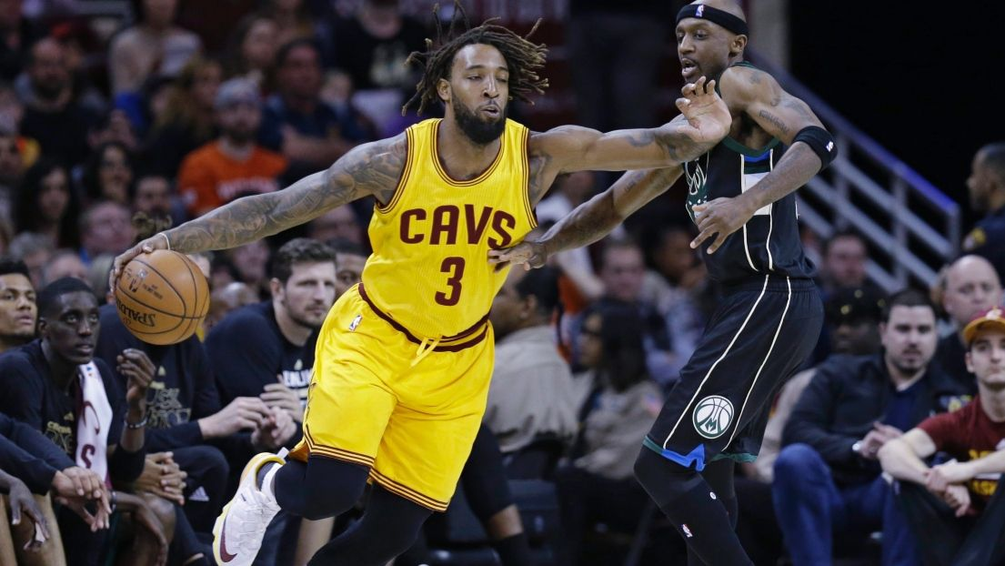 Cleveland parie sur Derrick Williams