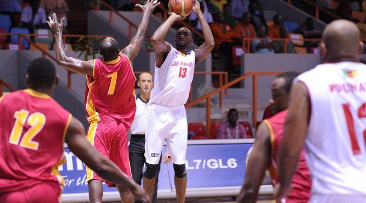 Après deux apparitions à l'AfroBasket (2007 et 2013), Mbah a Moute prendra sa retraite internationale à la fin de l'été prochain