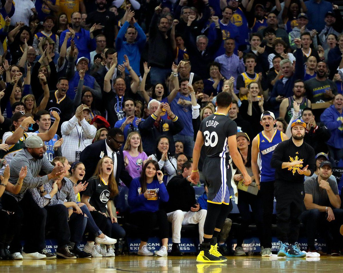 Stephen Curry retrouve son adresse à longue distance (28 points dont 6/8) contre les Bucks