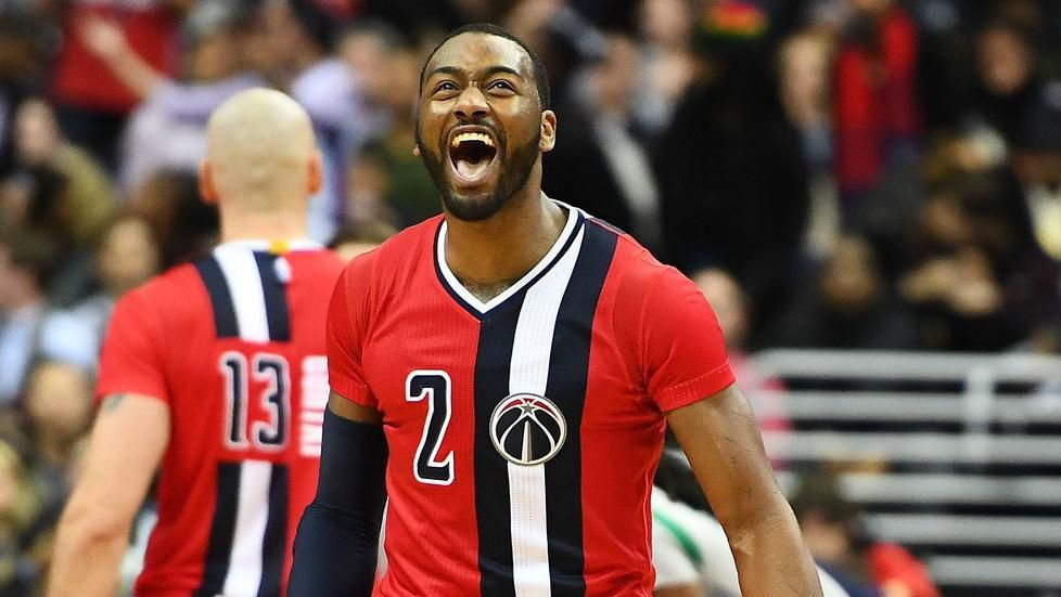 John Wall et Bradley Beal remettent Washington sur le droit chemin