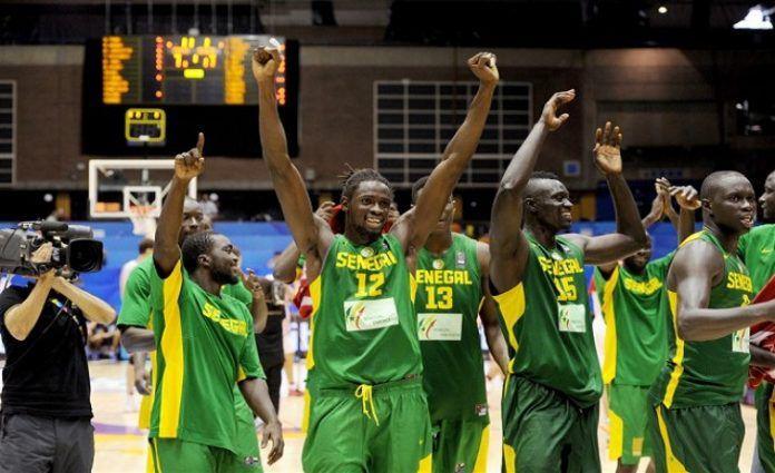 Zone 2 : Le Sénégal et le Mali qualifiés pour l'Afrobasket 2017