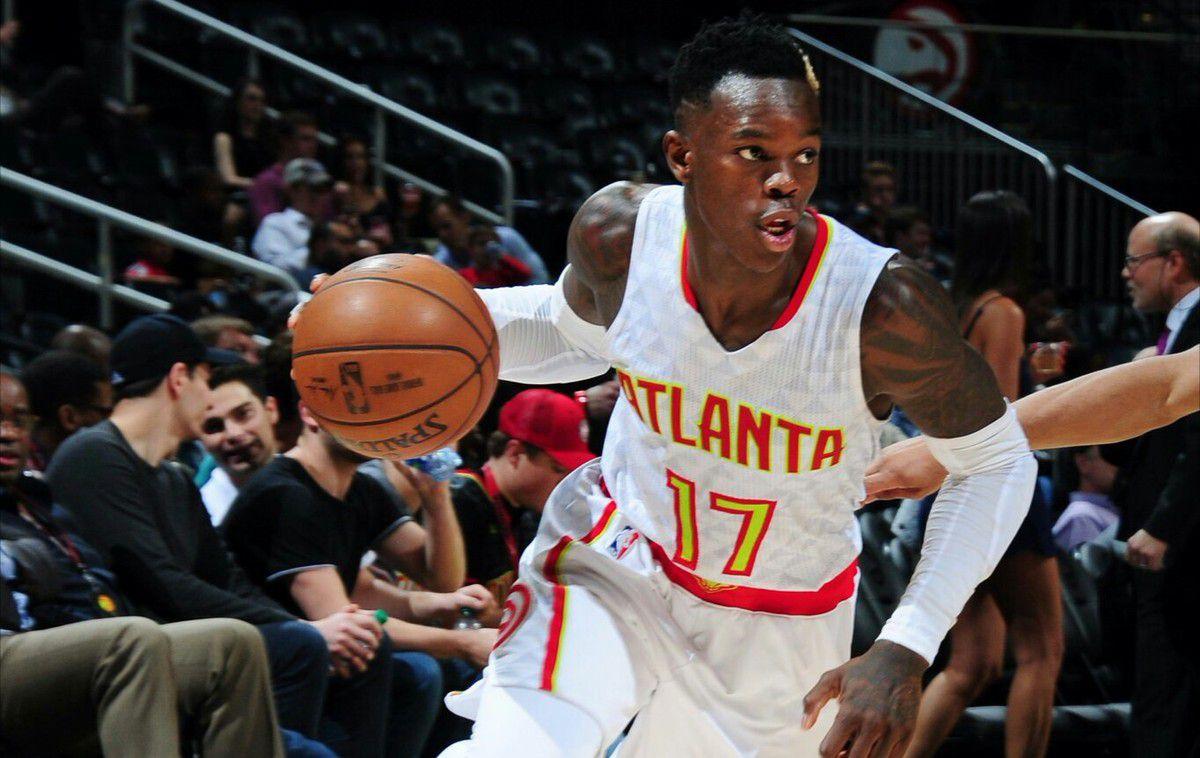 Atlanta se reprend enfin contre les Suns