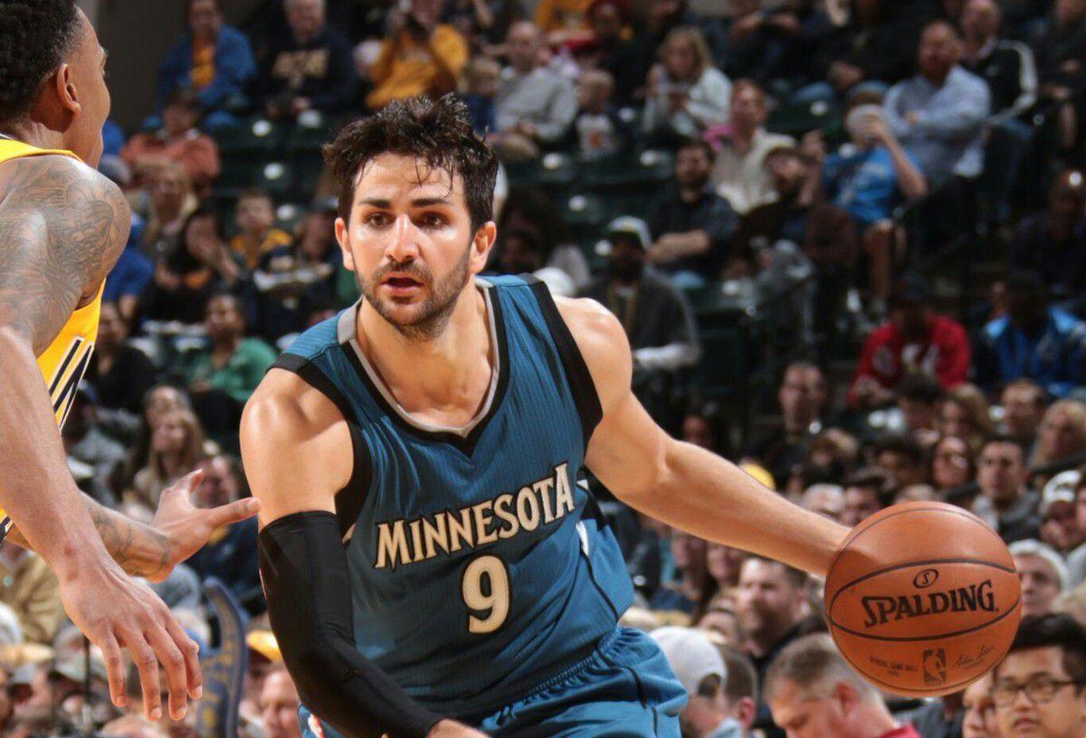 Ricky Rubio mène les Timberwolves vers une victoire controversée à Indianapolis