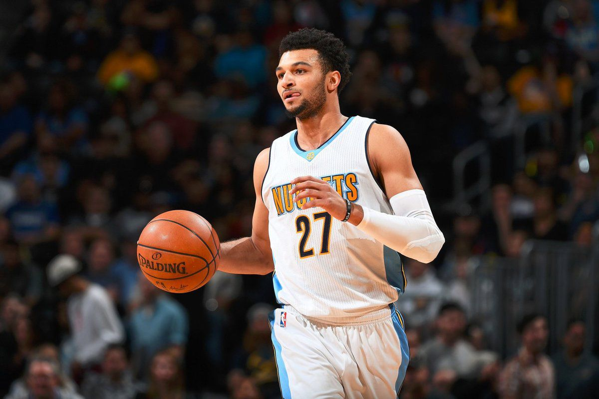 Jamal Murray guide Denver face aux Pelicans