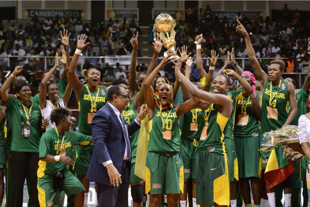 Le Sénégal champion 2015 défendra son titre en août prochain à Bamako.