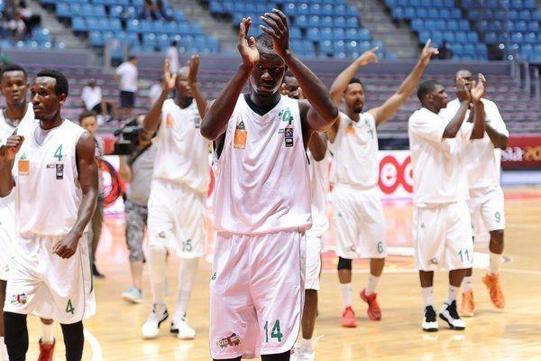Les Fauves Centrafricains joueront leur destin à Bamako au Mali pour obtenir le dernier ticket qualificatif à l'Afrobasket 2017 et au tournoi qualificatif pour la Coupe du Monde 2019.