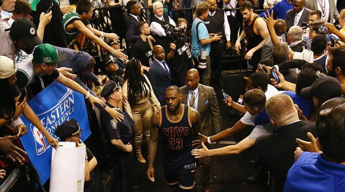 Mike Brown : &quot&#x3B; C'est la meilleure version de LeBron &quot&#x3B;