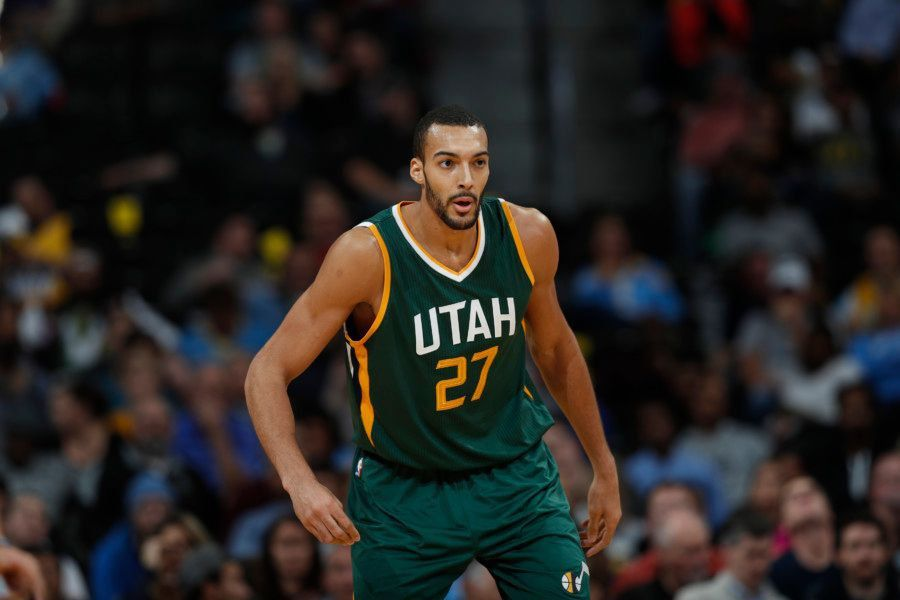 La NBA dévoile les All-NBA Defensive Teams : Rudy Gobert dans le 1er cinq !