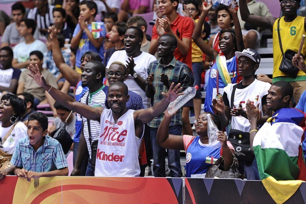 Afrobasket 2017 - Maurice Beyina : &quot&#x3B; Romain Sato a été contacté et l'équipe féminine sera renforcée &quot&#x3B;