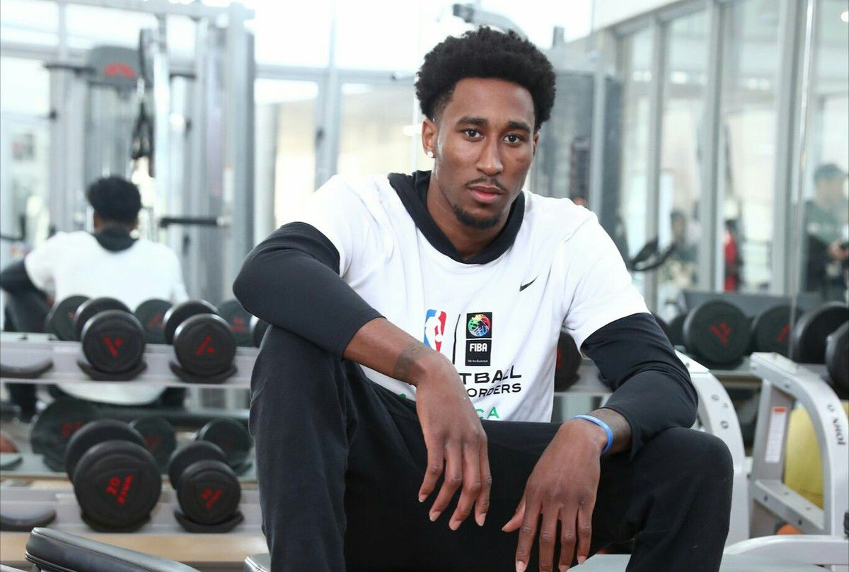 Rondae Hollis Jefferson clame son appartenance au continent africain