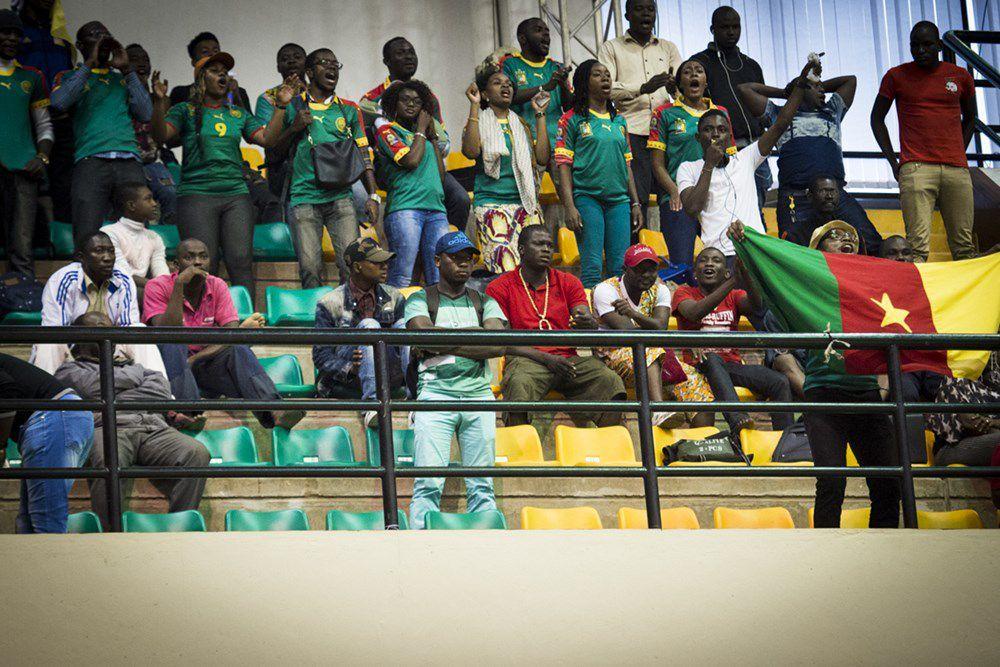 Afrobasket féminin 2017 : le Cameroun fait craquer la Tunisie et file en quart de finale