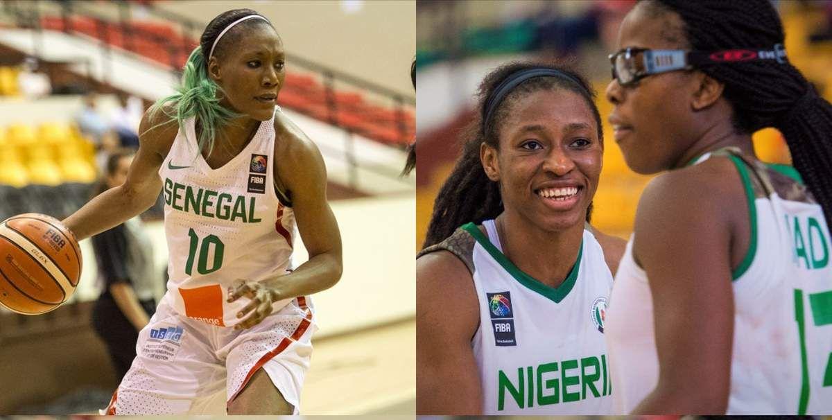 Afrobasket 2017: Nigéria - Sénégal, un duel qui s'annonce explosif après la bagarre entre les deux équipes