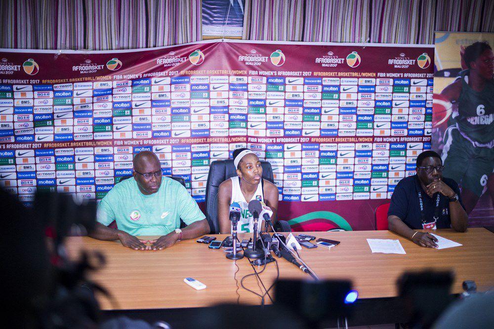 Blessure d'Astou Traoré : « Elle reviendra au prochain match »