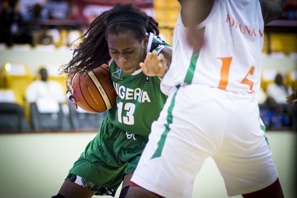 Afrobasket féminin 2017 : le Nigéria file en demi-finale en humiliant la Côte d'Ivoire