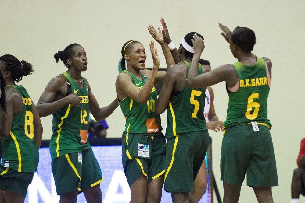 Sénégal-Nigéria, c'était déjà l'affiche tant attendue du groupe B, et on se doutait bien que les deux allaient se recroiser en finale. C'est désormais le cas, donc le rendez-vous est donné pour ce dimanche au palais des sports Salamatou Maïga de Bamako.