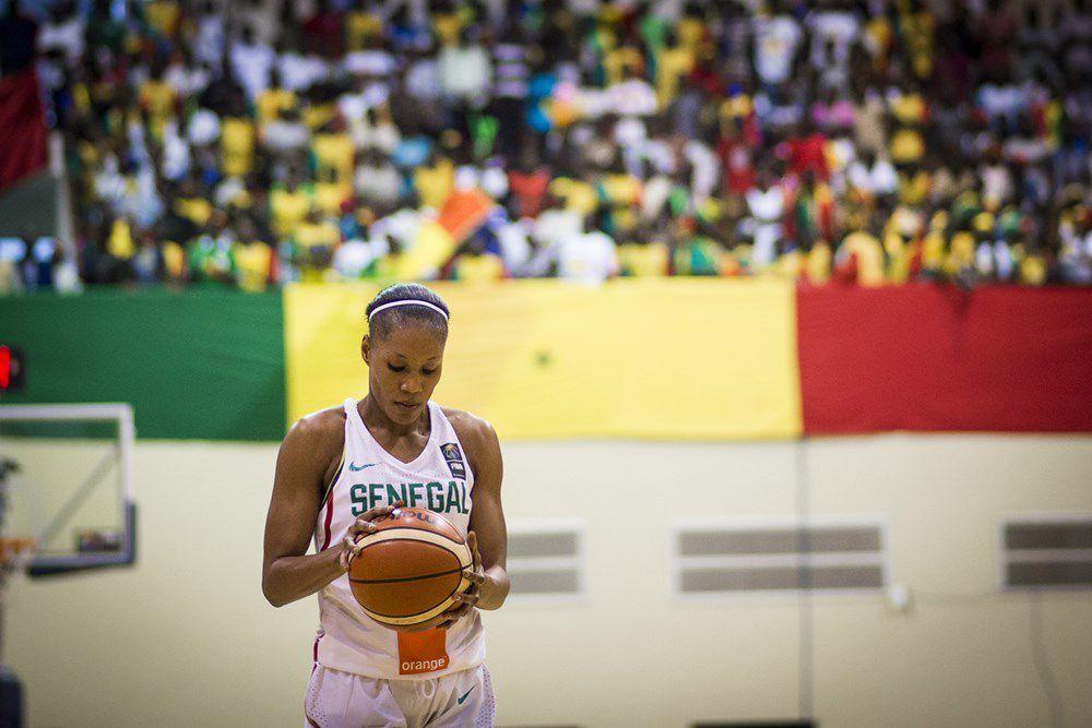 Afrobasket féminin 2017 : le Nigéria détrône le Sénégal en conservant son invincibilité