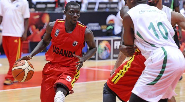 Afrobasket masculin 2017 : Angola, le Roi du groupe B