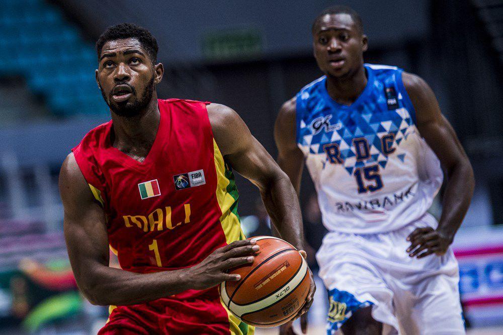 Afrobasket masculin 2017 : le Mali vient à bout de la RDC au terme d'un incroyable scénario