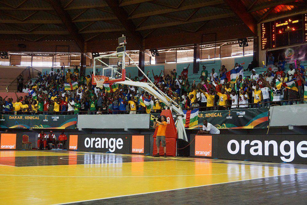 Afrobasket masculin 2017 : le Maroc s'impose sans surprise face à la Centrafrique