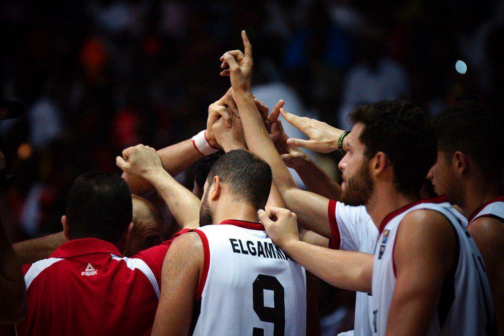 Afrobasket masculin 2017 : le Sénégal cartonne face à l'Égypte et file en quart de finale