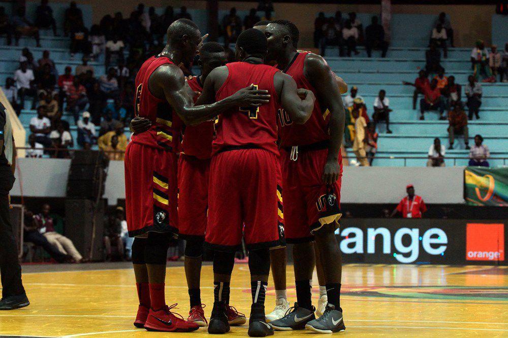 Afrobasket masculin 2017 : L'Angola a eu très chaud en frôlant la défaite face à l'Ouganda