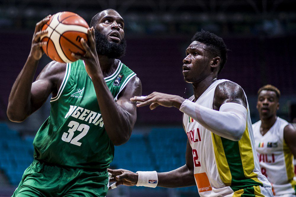 Afrobasket masculin 2017 : le Nigéria domine le Mali et se dirige vers les quarts de finale