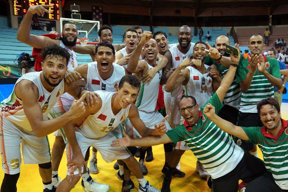 Afrobasket 2017 : le Maroc crée la sensation à Dakar, le Sénégal, la Tunisie et le Nigéria confirment