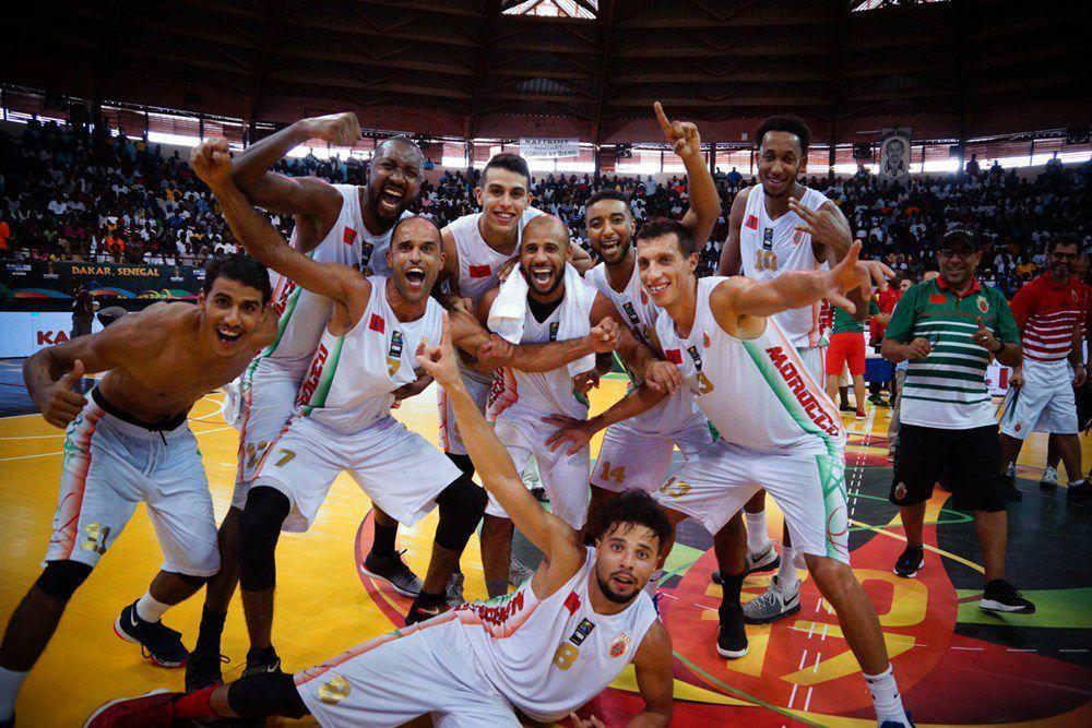 Afrobasket masculin 2017 : le Maroc, un miraculé dont il faudra se méfier
