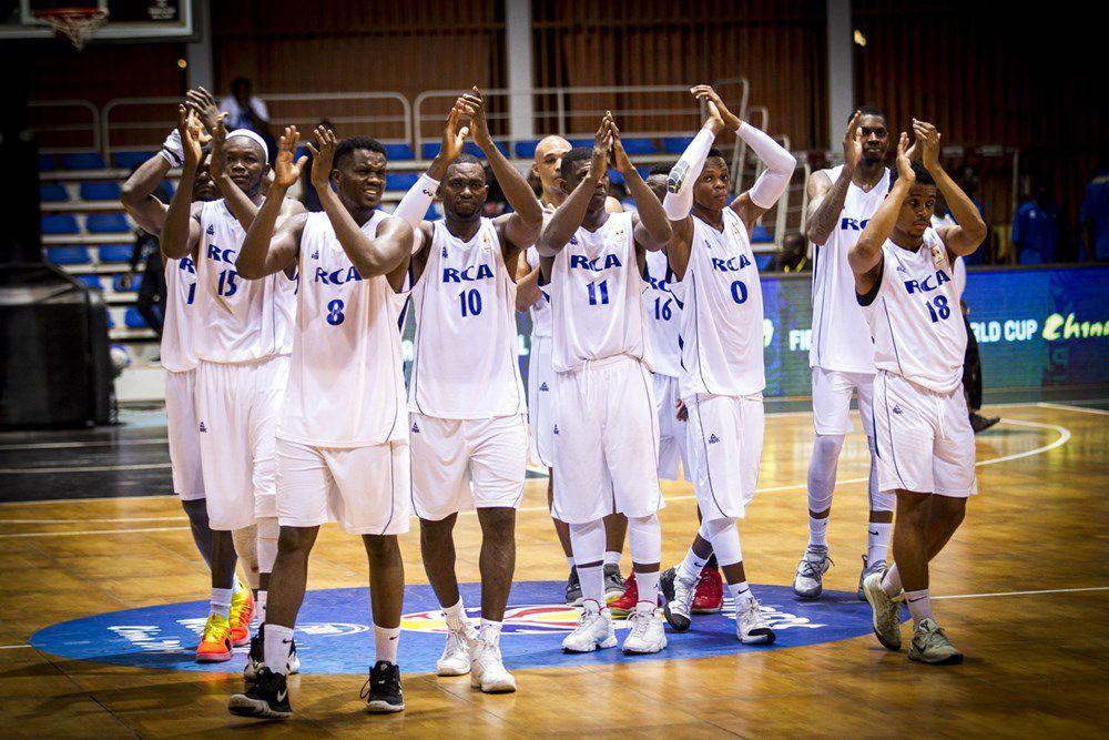 FIBAWC : le Nigéria montre son vrai visage en éliminant les Fauves !