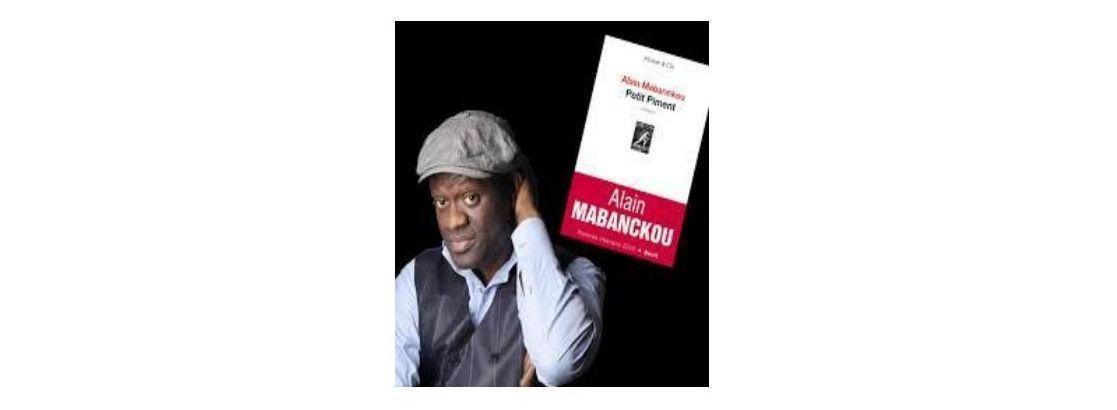 Petit Piment, de Alain Mabanckou