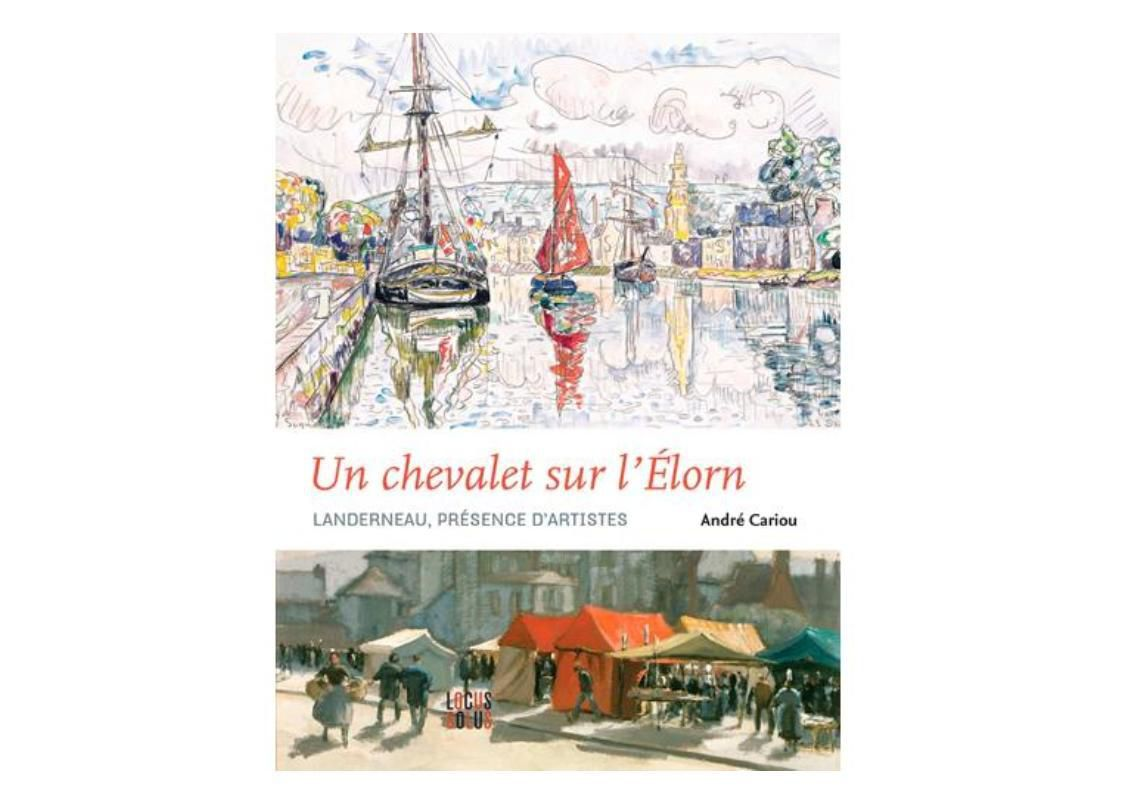 Le catalogue de l'exposition, disponible au CDI.