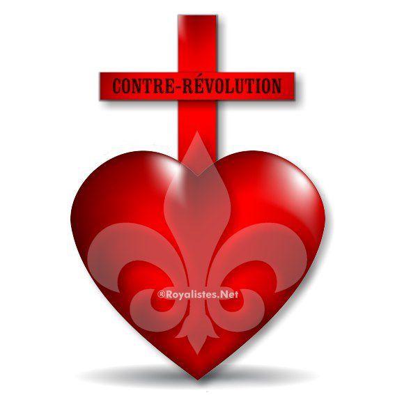 La Révolution, c'est la société déchristianisée - Mgr Freppel