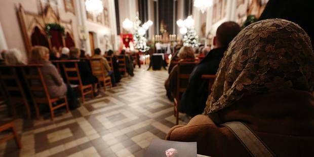 Un roi très chrétien pour sauver la France - Messe Louis XVI à Tournai