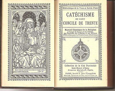 Catéchisme en vidéo n°5 :  La création - Abbé Gabriel Billecocq