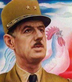 Contre-histoire du &quot&#x3B; général &quot&#x3B; de Gaulle (la suite)