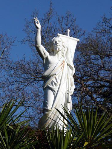 La question du célibat pour un chrétien - Abbé Michel Simoulin