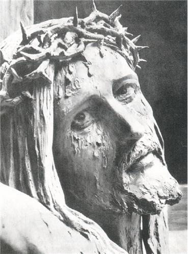 Francis Cabrel chante le Christ