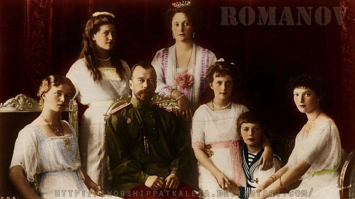 Vladimir Poutine prépare le retour de la famille des Tsars en Russie