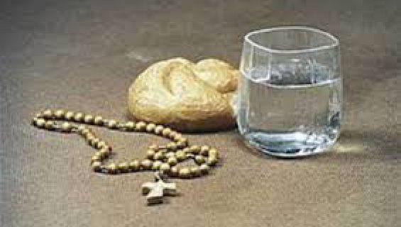 Mercredi des cendres : début du Saint Carême