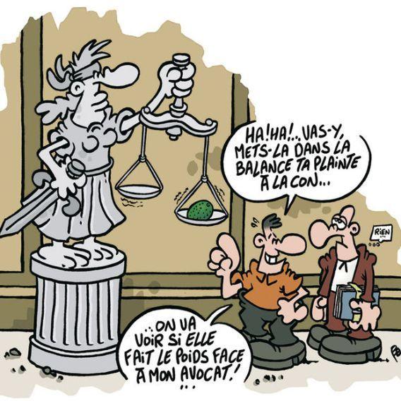 .                                           ELLE   N'A  PAS  FAIT  LE  POIDS
