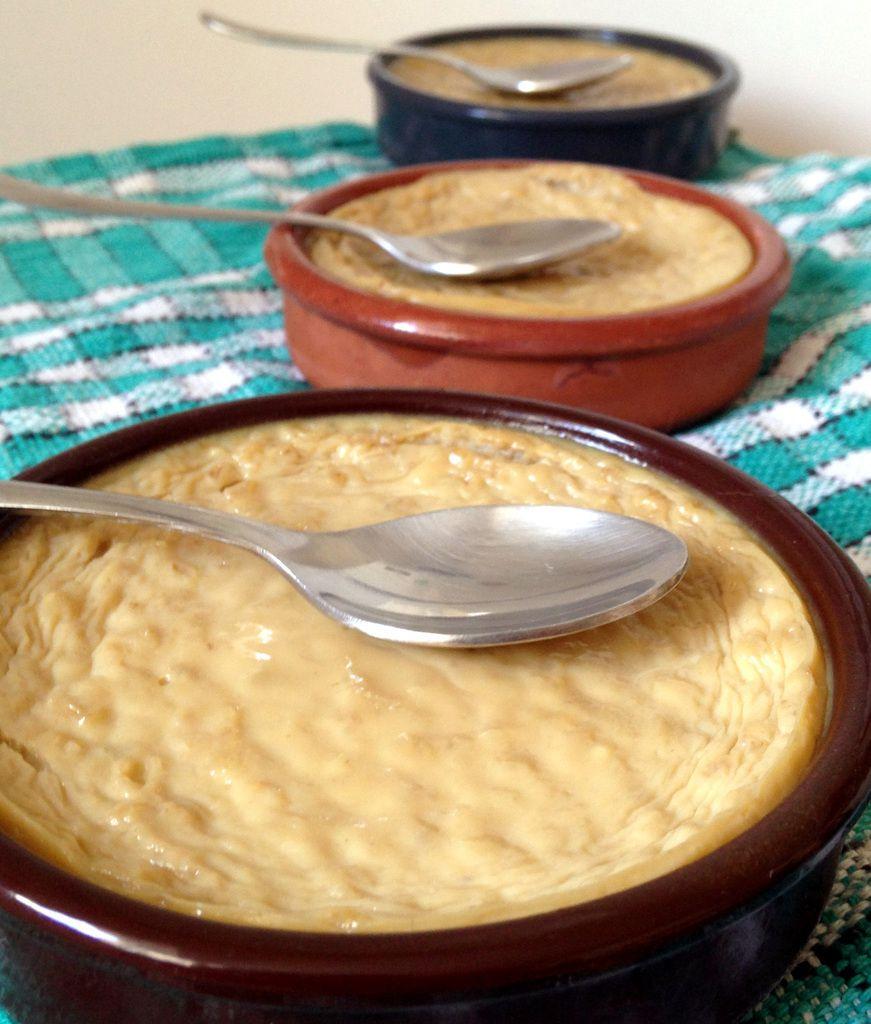 dessert quot riz au lait quot 224 l avoine et 224 la fleur d oranger la cuisine de jeanne