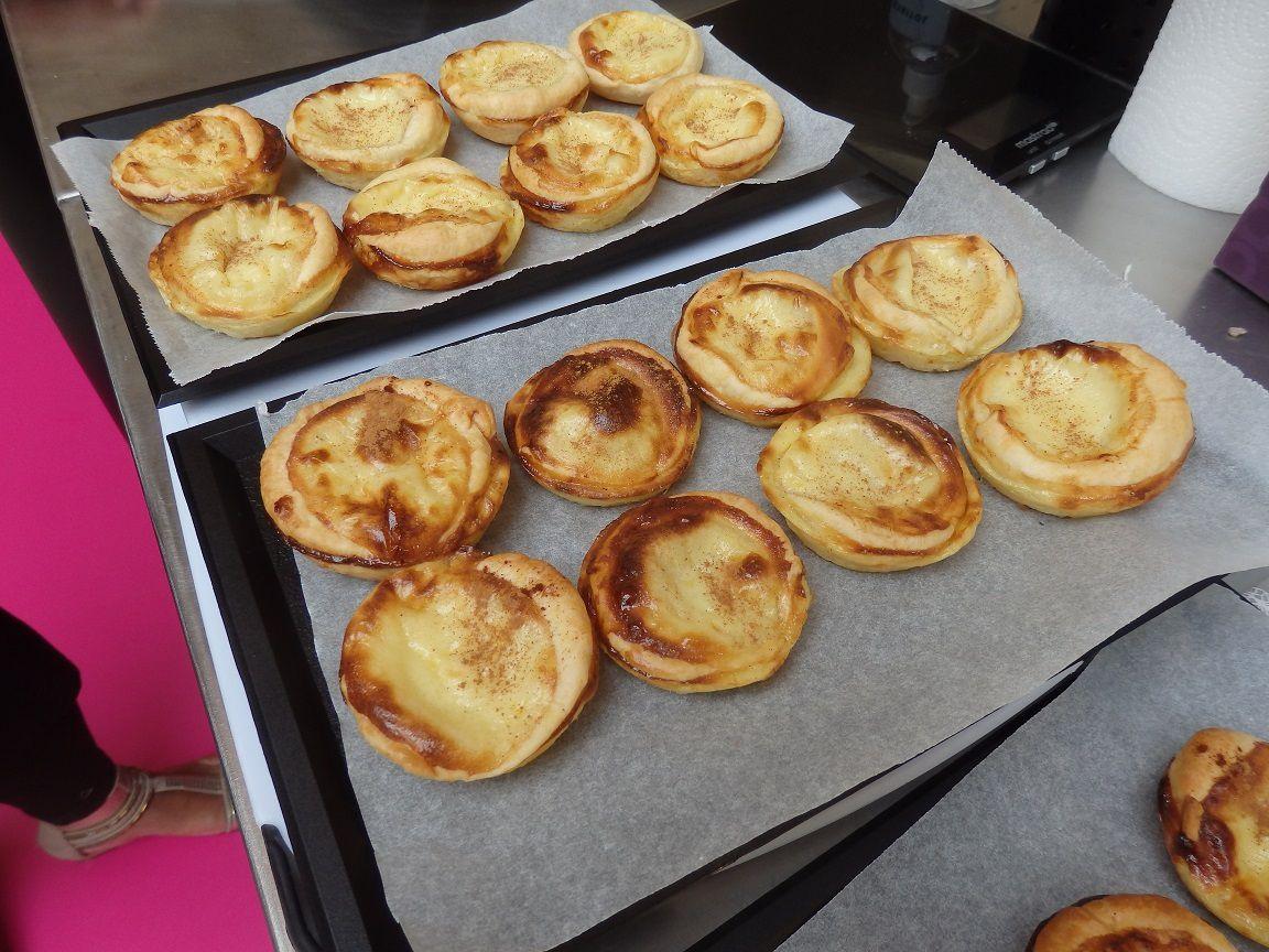 Des ateliers culinaires gratuits au centre commercial de Carrefour Villabé septembre 2016