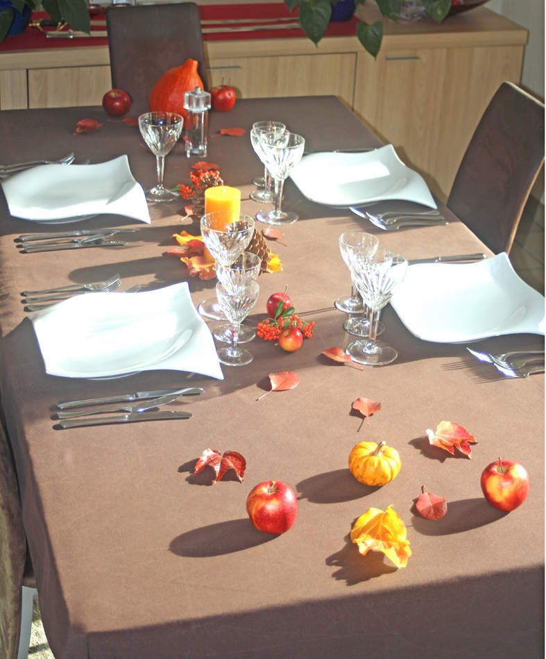 Ma Table d'automne
