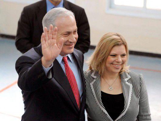 Cessez donc d'appeler vos filles du prénom Sarah, celui de l'épouse de Benjamin Netanyahou !