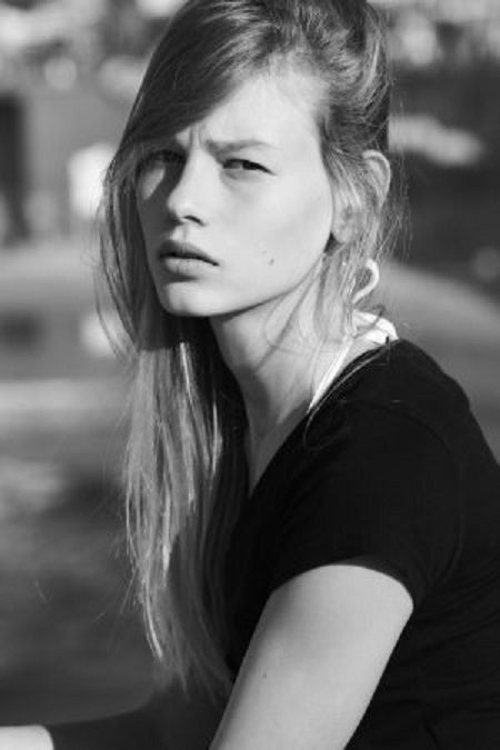 Reportage vidéo sur Sofia, l'ado israélienne, nouvelle égerie de Dior