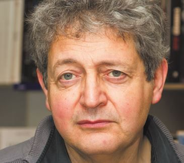 """Georges Bensoussan, auteur de l'ouvrage """"Juifs en pays arabes, le grand déracinement"""""""