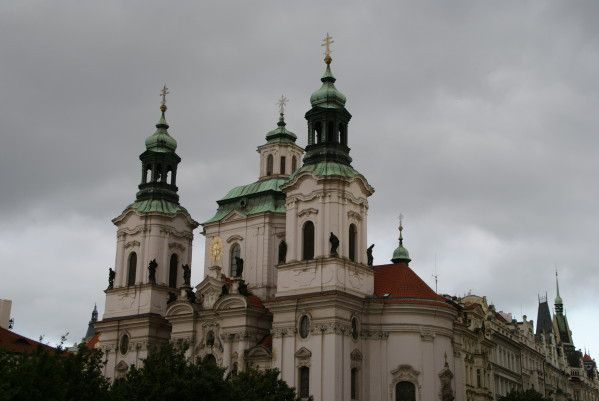 Une journée à Prague