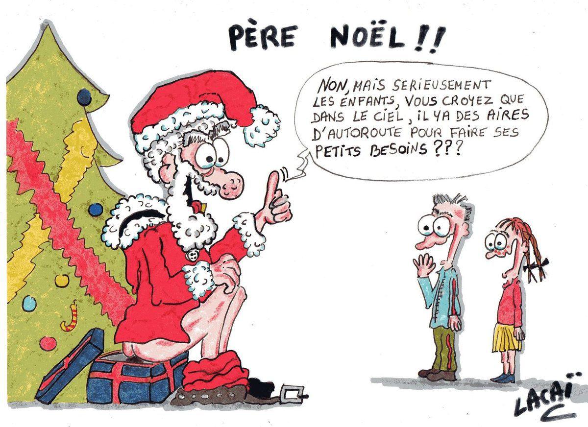 Nouveau Dessin Du Petit Papa Noël Dessin De Presse Un Dessin