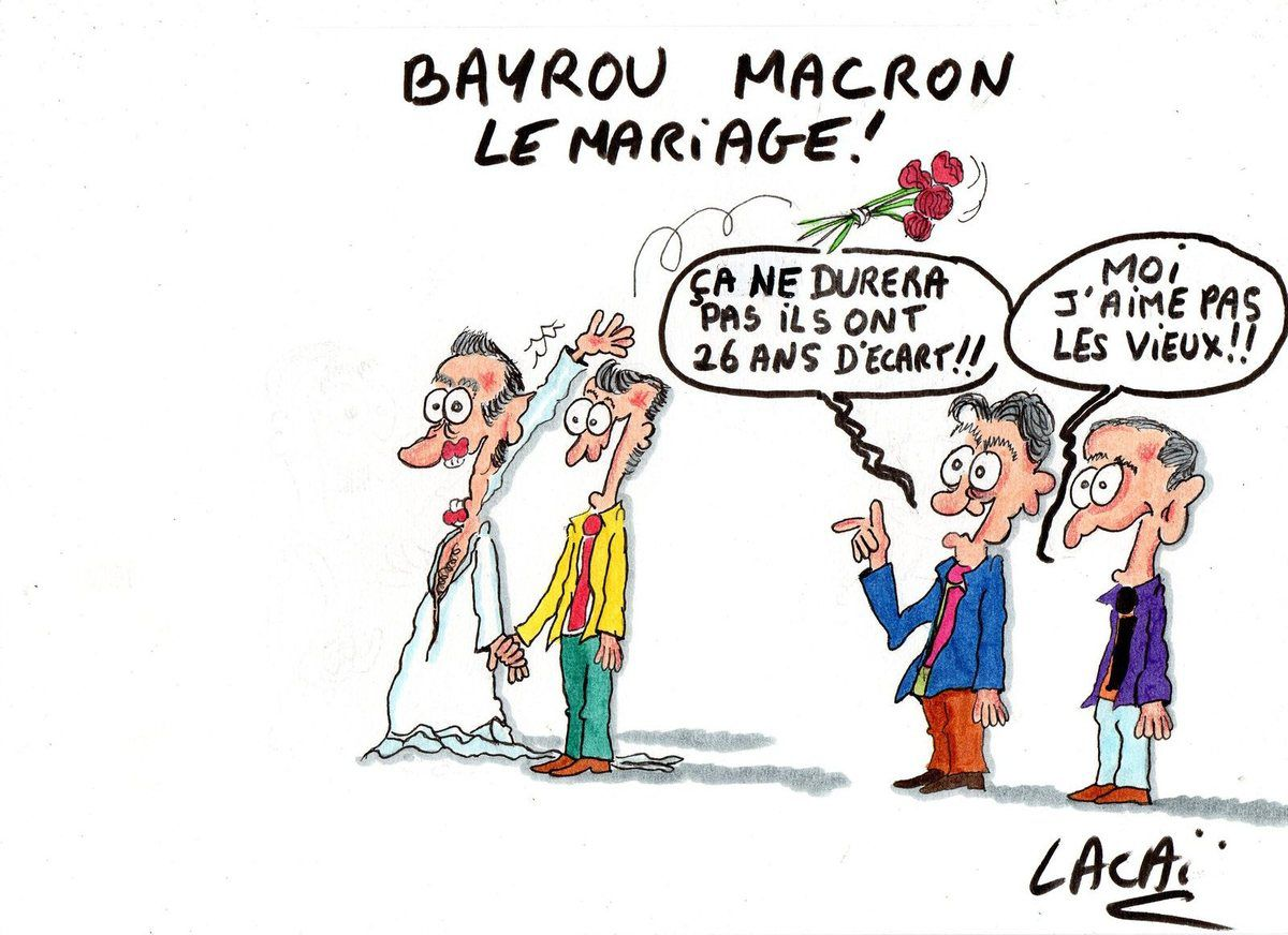 l'alliance bayrou macron