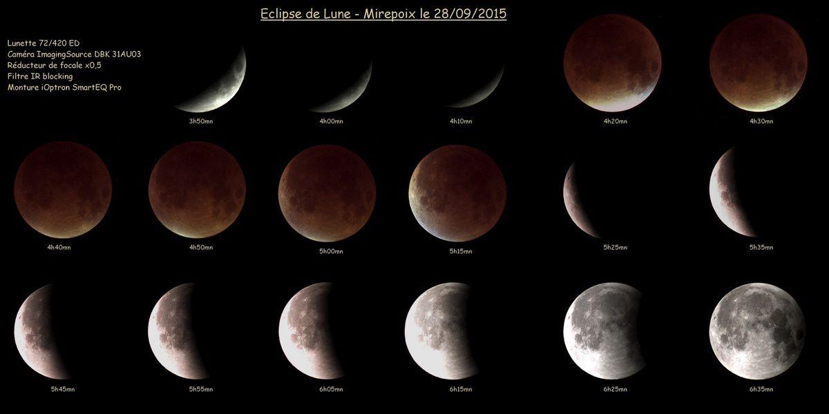Eclipse de Lune du 28 septembre